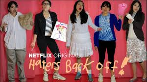 blazer halloween costume haters back off halloween costume ideas youtube