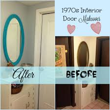 How To Paint An Interior Door by Door Collage Jpg