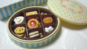 re ment collectables 14 abundance sweets youtube