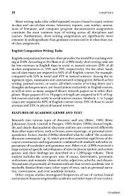 sample of an academic essay english teaching academic esl writing practical techniques in vocab