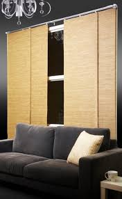 Sliding Panel Curtains Chicology Chicology Kansas Sliding Panel For Closet Door