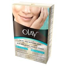 olay smooth finish hair remover duo fine to medium hair 1