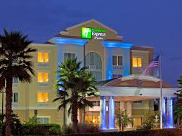 Holiday Inn Express And Suites Holiday Inn Express U0026 Suites Tampa I 75 Bruce B Downs Hotel By Ihg