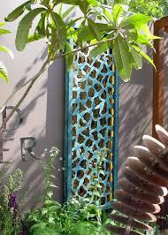 garden wall art uk garden wall art trending in outdoor living