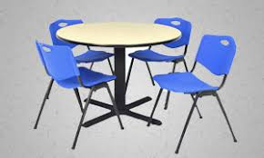 Break Room Table And Chairs by Break Room Archives The Office Place