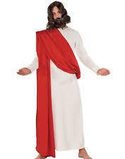 Church Halloween Costumes Jesus Religious Robe Sash Easter Costume Ur28822 Ebay