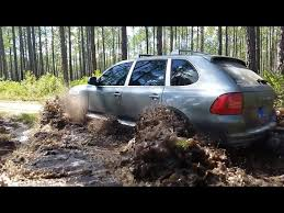 porsche cayenne offroad national who roads a porsche cayenne turbo will terrify