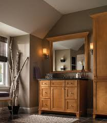 Bathrooms Vanities Kraftmaid Bathroom Vanities Signature Cabinets
