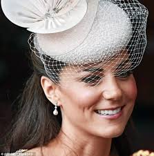 kate middleton diamond earrings how kate middleton s 48 pearls transformed a family s