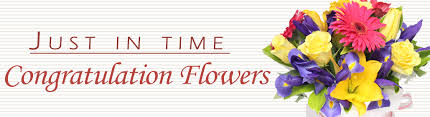 Congratulation Banner Send Congratulation Flowers And Gift Delivery Flower For