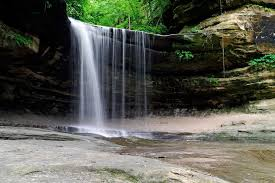 Matthiessen State Park Trail Map by Starved Rock State Park Youtube