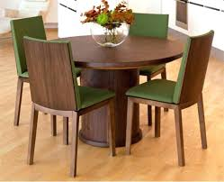 circular dining room black circle dining table cad75 com