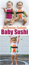 Cute Family Halloween Costume Ideas Best 25 Sushi Halloween Costume Ideas Only On Pinterest Sushi
