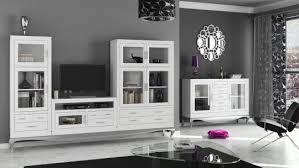 lacar muebles en blanco muebles de salon blanco lacado idea creativa della casa e dell