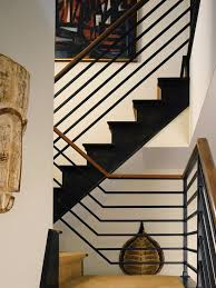 Railings And Banisters Best 25 Railing Design Ideas On Pinterest Modern Railing Stair