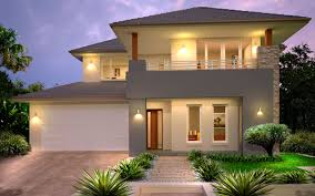 double storey homes 2 storey house designs home builders