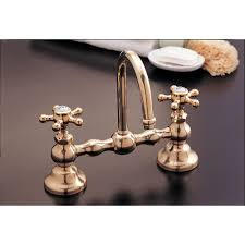 Vintage Style Bathroom Faucets Strom Columbia Bridge Bathroom Sink Faucet P0558 8s S Vintage Tub