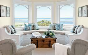 mesmerizing ocean themed living room interior at bathroom decor