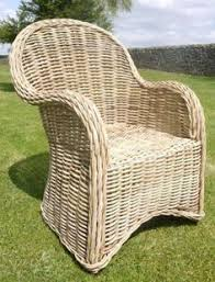 Wicker Outdoor Furniture Ebay by Rocking Reclining Rattan Chair Single Conservatory Pinterest