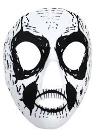 day of the dead masks mens day of the dead mask costume ideas 2016