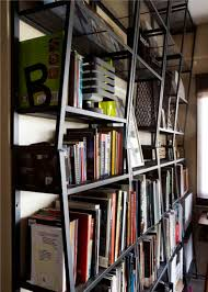 Bookshelf Astounding Ikea Bookshelf Wall by Astounding Angled Bookshelf Speaker Stands Photo Decoration Ideas