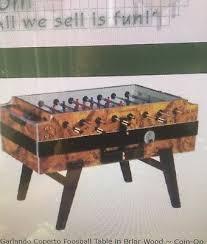 garlando g5000 foosball table foosball garlando foosball