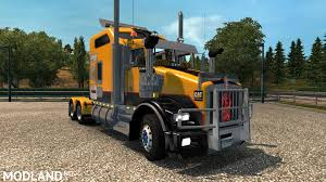 buy kenworth t800 kenworth t800 1 27 mod for ets 2