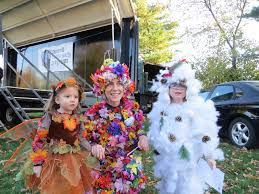 union city halloween carnival summit pal halloween parade draws record crowds news tapinto