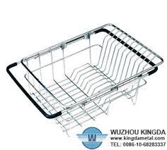 Kitchen Sink Basket Kitchen Sink Basket Kitchen Sink Basket Supplier Wuzhou Kingda