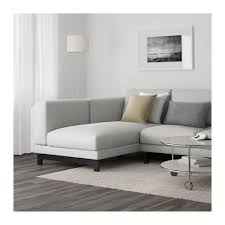 nockeby sofa hack ikea gray sofa home design ideas and pictures