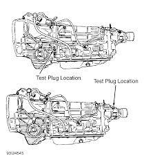 subaru automatic transmission 1991 subaru automatic transmission diagram wiring diagram