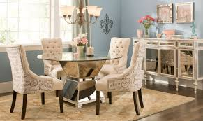 dining riveting extendable dining table furniture village