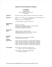 Accounting Sample Resume by Accounting Skills On Resume Free Resume Example And Writing Download