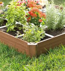 Square Foot Garden Layout Ideas Square Foot Raised Bed Gardening Is The Ultimate Way To Grow More