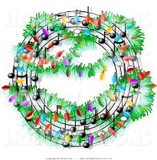 free christmas music clip art free free christmas music clip art