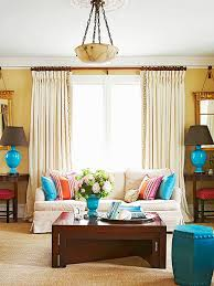 Hang Curtain From Ceiling Decorating Attractive Design Alternative Ways To Hang Curtains Decorating
