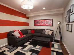 Home Theater Room Decorating Ideas Vintage Design Small Media Room Ideas