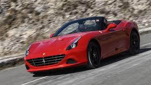 Ferrari California Coupe - ferrari california t handling speciale 2016 review by car magazine