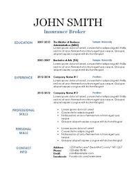 Printable Resume Template Free Printable Resume Templates Resume Cv Cover Letter