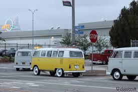volkswagen minibus 2016 octo vw bus show june 11 2016 california classiccult