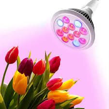 plant grow light bulb led high efficient grow lights greenhouse