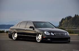 2004 Lexus Gs300 Vip Gs