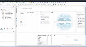 cognos report design document template cognosexp what is new in ibm cognos business intelligence 10 2