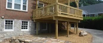 deck construction maintenance tips u2013 wide info