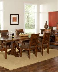 Macy Home Decor Furniture Wooden Modern Home Furniture Applied In Dining Room