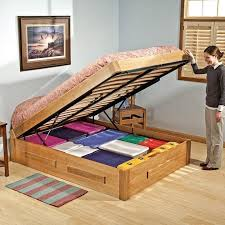 Make A Platform Bed With Storage by I Semble Platform Bed Lift Mechanisms With Mattress Platforms And