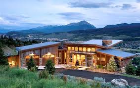 colorado custom mountain home architects bhh partners