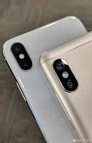 Redmi Note 5 Pro Redmi Note 5 Pro Leaked Photo Reveals Amazing Vertical Dual