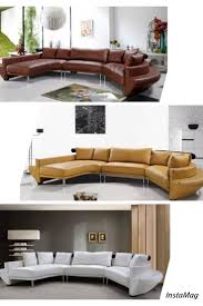 159 best sectional images on pinterest sofa set upholstery and a uniquely designed sofa the sofa is made with a white leather material and includes