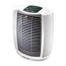 ecohouzng 5200 btu fan tower electric space heater honeywell electric heaters space heaters the home depot